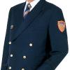 消防冬制服