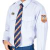 消防夏制服